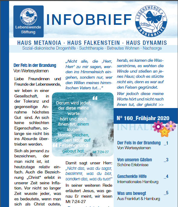 Info-Brief No. 160